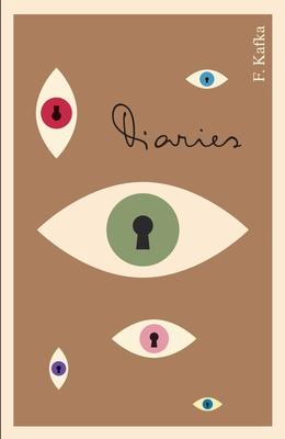 The Diaries of Franz Kafka, 1910-1923 - Kafka, Franz
