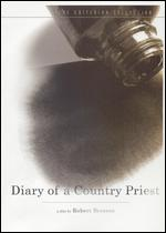The Diary of a Country Priest - Robert Bresson