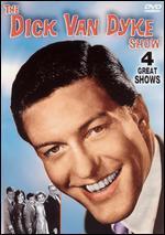 The Dick Van Dyke: 4 Great Shows