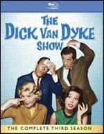 The Dick Van Dyke Show: The Complete Third Season [3 Discs] [Blu-ray]