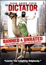 The Dictator [Banned & Unrated]