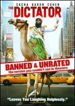 The Dictator [Includes Digital Copy] [UltraViolet]