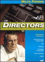 The Directors: Milos Foreman