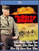 The Dirty Dozen [Blu-ray] - Robert Aldrich