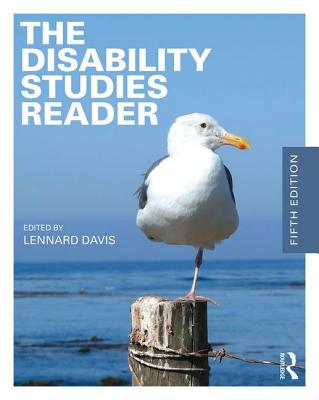 The Disability Studies Reader - Davis, Lennard J. (Editor)