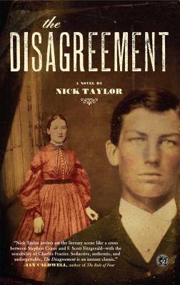 The Disagreement - Taylor, Nick