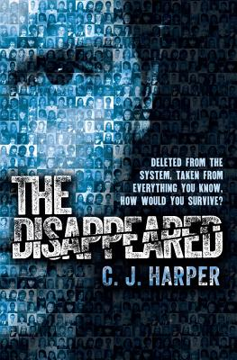 The Disappeared - Harper, C. J.