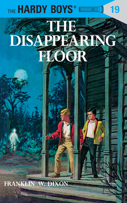 The Disappearing Floor - Dixon, Franklin W
