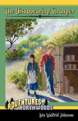 The Disappearing Stranger - Johnson, Lois Walfrid