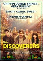The Discoverers - Justin Schwarz
