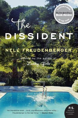 The Dissident - Freudenberger, Nell