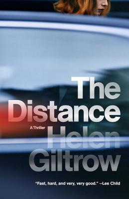 The Distance - Giltrow, Helen