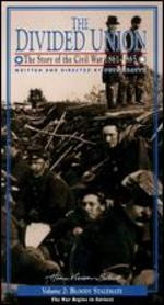 The Divided Union: The Story of the Civil War 1861-1865, Vol. 2 - Bloody Stalemate