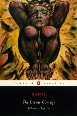 The Divine Comedy: Volume 1: Inferno - Alighieri, Dante, and Musa, Mark (Commentaries by)