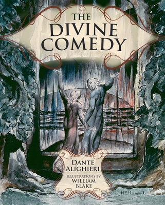 The Divine Comedy - Alighieri, Dante