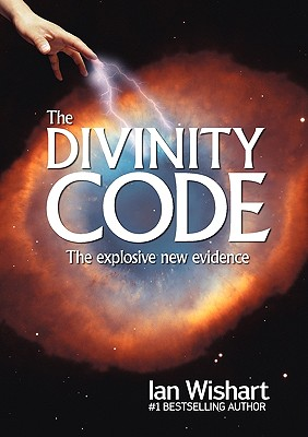 The Divinity Code - Wishart, Ian