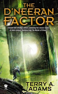 The D'Neeran Factor - Adams, Terry A