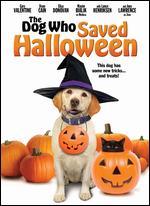 The Dog Who Saved Halloween - Peter Sullivan