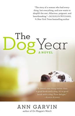 The Dog Year - Garvin, Ann Wertz