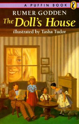 The Doll's House - Godden, Rumer