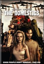 The Domestics - Mike P. Nelson