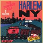 The Doo-Wop Era - Harlem, N.Y.: 40 Hits