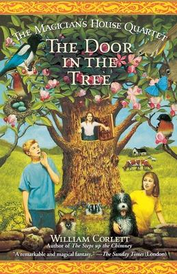 The Door in the Tree - Corlett, William