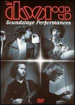 The Doors: Soundstage Performances -