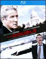 The Double [Blu-ray] - Michael Brandt