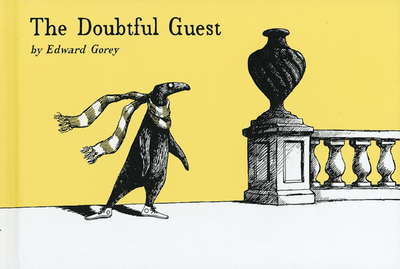 The Doubtful Guest - Gorey, Edward