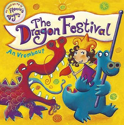 The Dragon Festival - Vrombaut, An