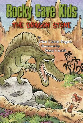 The Dragon Stone - Curtis Regan, Dian, and Curtis, Stacy (Illustrator)