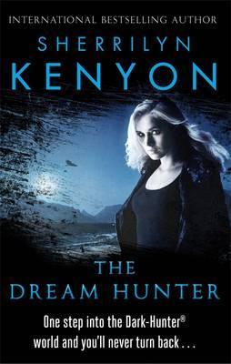 The Dream-Hunter - Kenyon, Sherrilyn