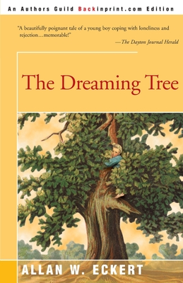 The Dreaming Tree - Eckert, Allan W