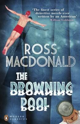 The Drowning Pool - Macdonald, Ross, and Banville, John (Introduction by)