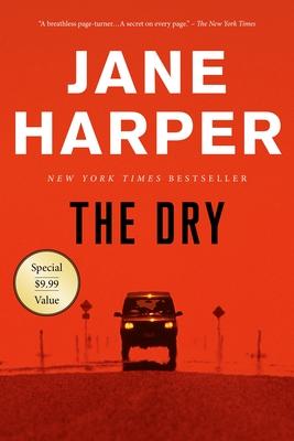 The Dry - Harper, Jane