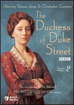 The Duchess of Duke Street, Series 2, Vol. 1 [5 Discs]