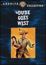 The Dude Goes West - Kurt Neumann