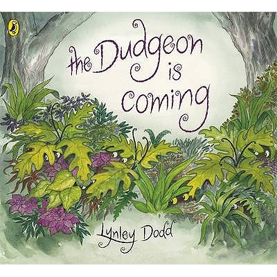 The Dudgeon Is Coming - Dodd, Lynley