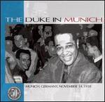 The Duke in Munich