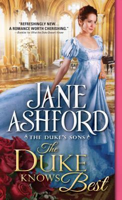 The Duke Knows Best - Ashford, Jane