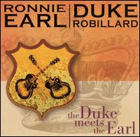 The Duke Meets the Earl - Ronnie Earl & Duke Robillard