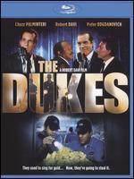 The Dukes [Blu-ray] - Robert Davi