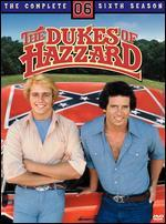 The Dukes of Hazzard: Season 06