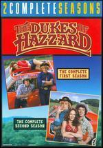 The Dukes of Hazzard: The Complete Seasons 1 & 2 [7 Discs]