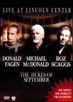 The Dukes of September: Live from Lincoln Center -