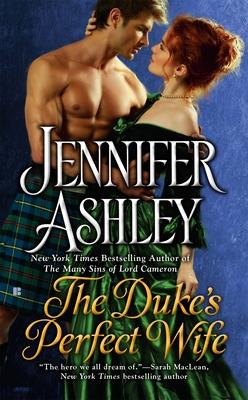 The Duke's Perfect Wife - Ashley, Jennifer