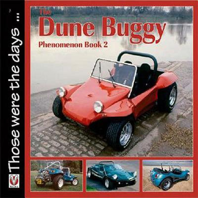 The Dune Buggy Phenomenon: Book 2 - Hale, James