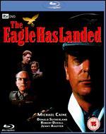 The Eagle Has Landed [Blu-ray] - John Sturges