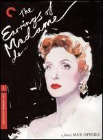 The Earrings of Madame De... [Criterion Collection]